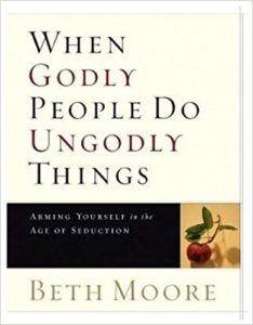 When Godly People Do Ungodly Things (#Christian Marriage Resources #BiblicalWifehood)