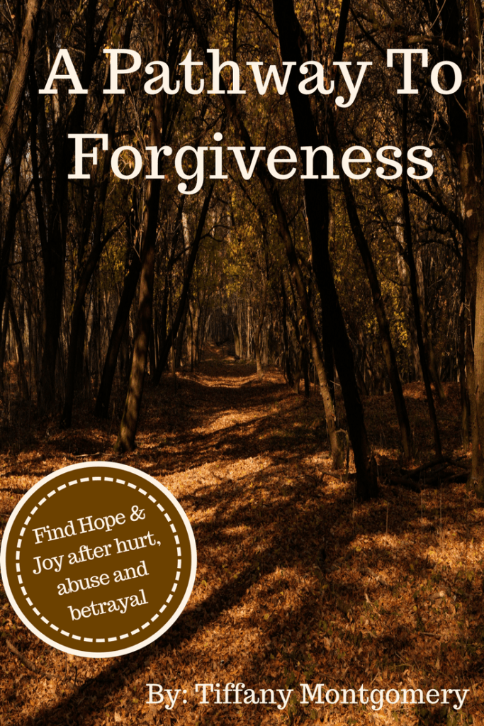 A Pathway to Forgiveness Free Downloadable e-Book (HopeJoyInChrist.com)