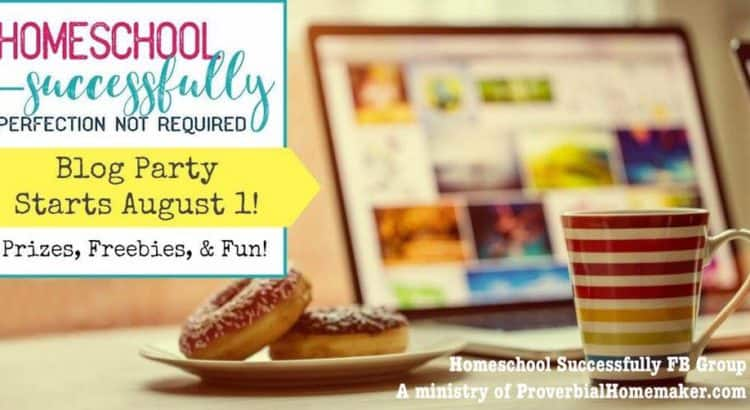 Homeschooling Successfully Pefection Not Required Guest Post. Homeschooling a Child with Special Needs