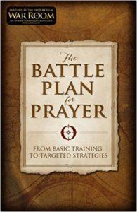 The Battle Plan for Prayer (#ChristianMarriageResources #biblicalWifehood)