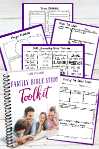 Family Bible Study Kit giveaway from Proverbs 31 Mentor and Hope Joy In Christ #Giveaway #HopeForMarriage #HopeJoyinChrist