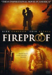 Fire Proof Movie