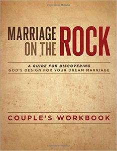 Marriage On The Rock book