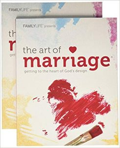 The Art of Marriage Couples Study